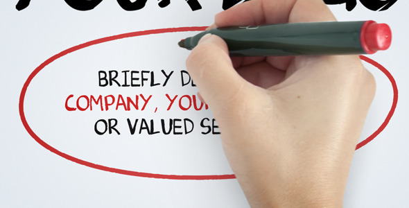 VideoHive Whiteboard Write 1614724