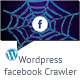 Facebook Crawler for Wordpress