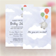 Baby Shower Invitations Vol.2