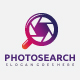 Photo Search Logo