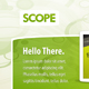Scope PSD Template