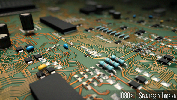 Download Computer Motherboard Hardware nulled download