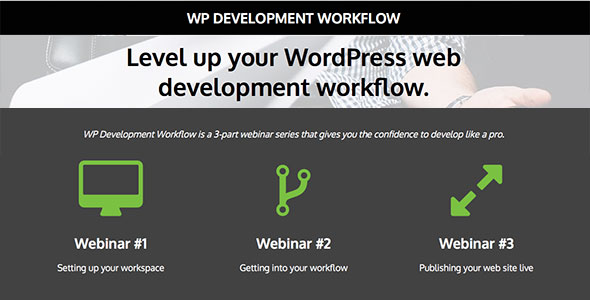 WP Development Workflow