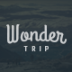 WonderTrip - Travel & Hotel Booking Template