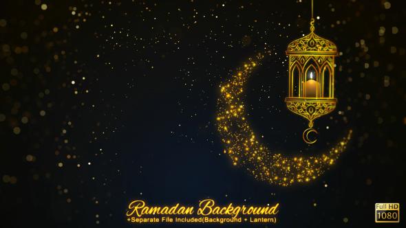 Ramadan Tausta - Tapahtumat Taustat Motion Graphics