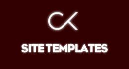 CK's Site Templates