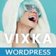 Vixka - Responsive WooCommerce WordPress Theme