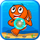 Bubble Shooter - HTML5 Game + Android + AdMob (Capx)