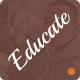 Educate - Education PSD Templates