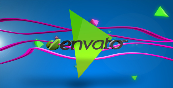 After Effects Project - VideoHive Bright Logo 1624462