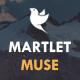 Martlet_Muse