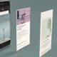 Website & App Showcase Mockup Creator