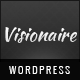 Visionaire - Responsive Business WordPress Theme