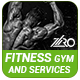 Fitness Gym And Services