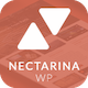 Nectarina - Multi-Purpose WordPress Blog Theme