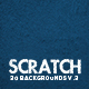 Scratch Grunge Backgrounds