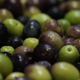 Green & Purple Olives