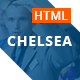 Chelsea - Multi-Purpose Business HTML5 Template