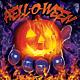 Halloween Mixtape / CD Cover Template
