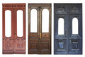 Set of aged doors - PhotoDune Item for Sale
