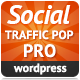 Social Traffic Pop PRO - CodeCanyon Item for Sale
