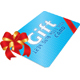 Gift Card with red bow - GraphicRiver Item for Sale