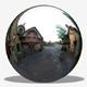 Fantasy Village Afternoon HDRI