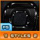 11 Varied Styles 2