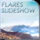 Flares Slideshow
