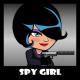 Adventurer 18 Spy Girl