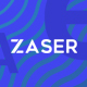Zaser - A Multipurpose PSD Template