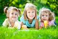 Children having picnic - PhotoDune Item for Sale