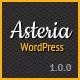 Asteria - WordPress Corporate Theme