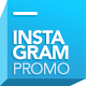 Instagram Template Promotional