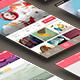 Sweet iOS UI Kit