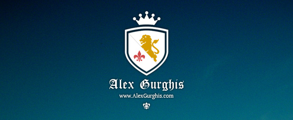 Alex Gurghis