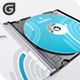 Corporate CD/DVD Cover Bundle
