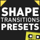 Transitions Presets