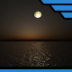 Ocean Night 3 - HDRI