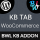 KB Tab For WooCommerce - Knowledge Base Addon