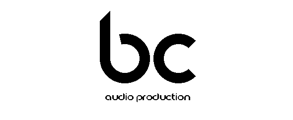 Bc top logo white