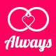 ALWAYS - Responsive HTML Wedding Template