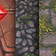 Hand Painted Texture Pack 11