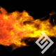 Fire Effect Ball - VideoHive Item for Sale