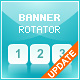 Banner Rotator with Smooth Transition - ActiveDen Item for Sale