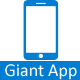 Giant App - An App Landing Template Solution