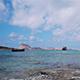 Tourist Boat Docked In Ballos(Balos) Bay 2