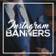 Modern Instagram Banners