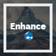 Enhance - Multi-Purpose Onepage & Multipage Drupal Theme