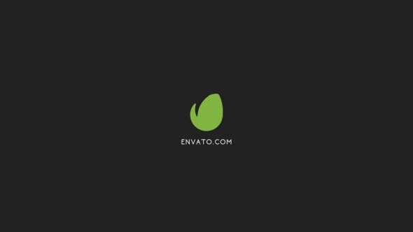 Liquid Logo Reveal - Water Logo pistot After Effects Project Files